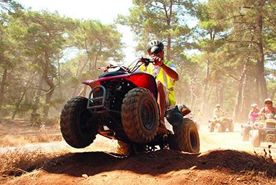 ATV Safari Turu